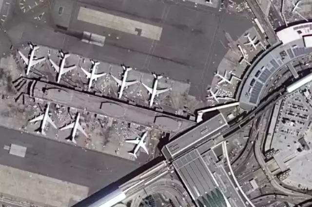 画像で確認 中国の商業衛星の素...