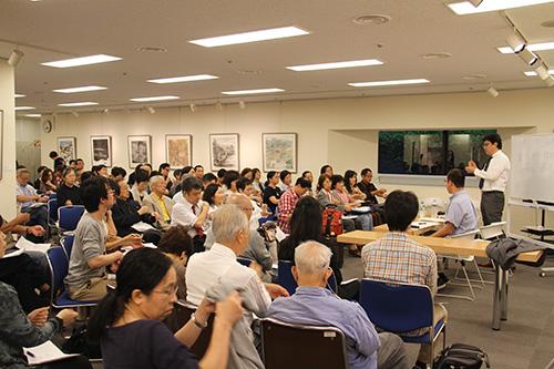 文化 センター 中国