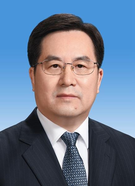 中国共産党第19回全国代表大会