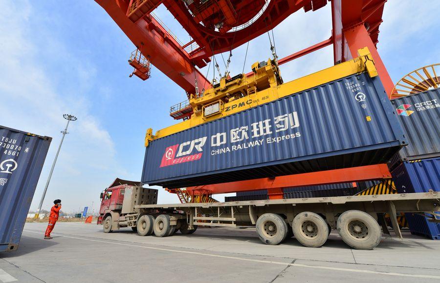 中国の生産再開、欧州経済に希望