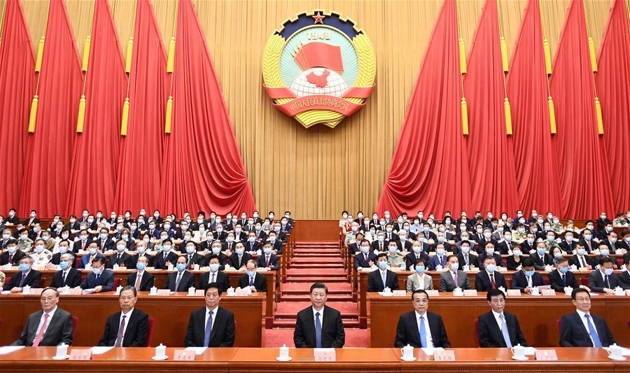 政協第13期全国委第3回会議が北京で閉幕