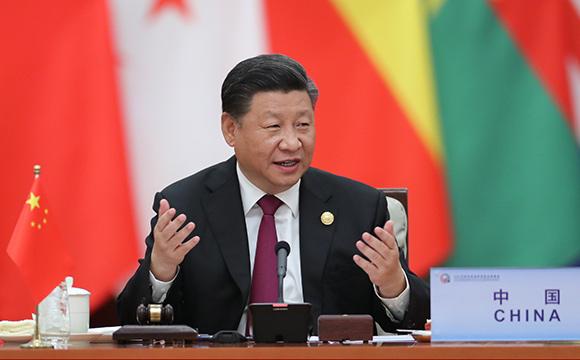 中国・アフリカ協力フォーラム北京サミット円卓会議開催