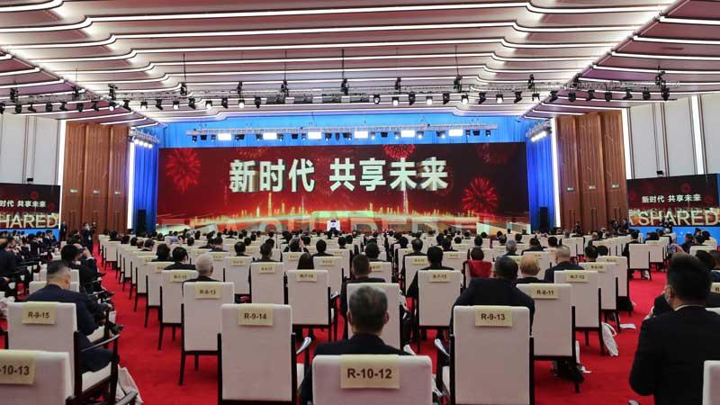 第3回中国国際輸入博覧会、上海で開幕