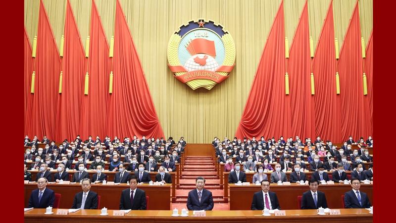 【両会】政協第13期全国委第4回会議、北京で開幕