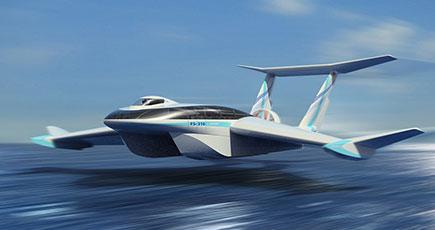 多目的飛行船が登場 コストは5000万ポンド