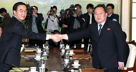 朝鮮半島情勢は改善を続けられるか