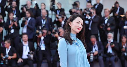 第75回ベネチア国際映画祭が開幕
