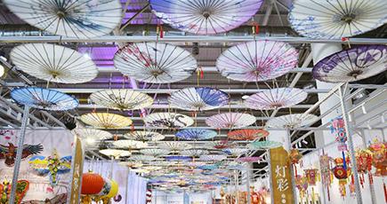 第5回中国無形文化遺産博覧会が開幕=山東省