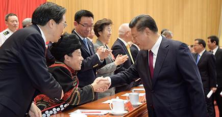 中国障害者連合会第7回全国代表大会、北京で開幕